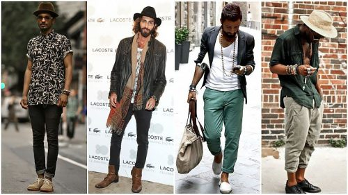 Bohemian Pants will Keep You Comfortable in All Situations