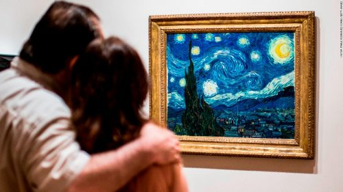 Why historical arts are so famous throughout the world?